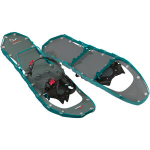 Women's Lightning™ Explore Snowshoes W's Teal 25""