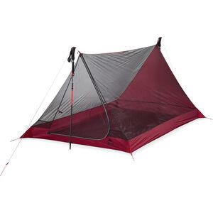 Thru-Hiker Mesh House 2 Trekking Pole Shelter