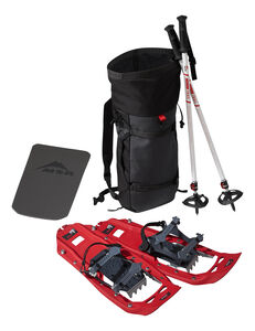 Evo™ Trail Snowshoe Kit, , large