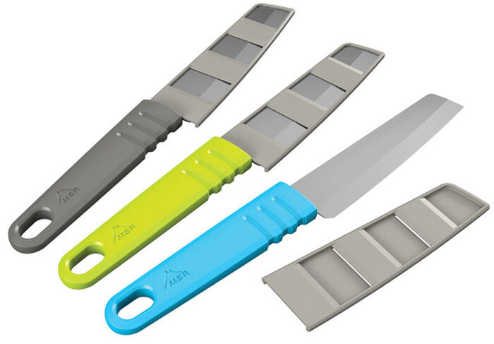 Alpine™ Kitchen Knife