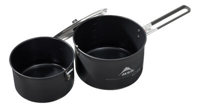 Ceramic 2-Pot Set, , large