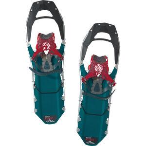 "Revo™ Ascent Snowshoes W's 25"" Dark Cyan"