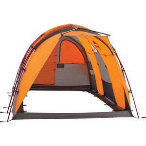 H.U.B.™ High-Altitude Utility Base Camp Tent - Door Off