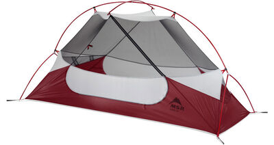 Tente de randonnée ultralégère Hubba™ NX Solo, , large