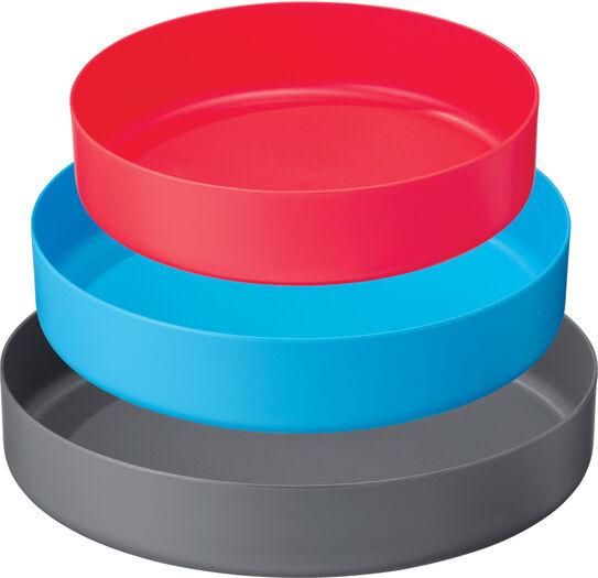 DeepDishware™ Plates
