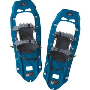 Evo™ Trail Snowshoes - Dark Teal