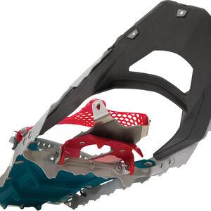 "Revo™ Ascent Snowshoes W's 22"" Dark Cyan - Crampon Detail"