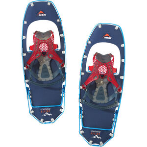 Lightning™ Ascent Snowshoes - M's Cobalt Blue 22""
