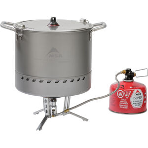 WindBurner® Stock Pot with Remote Stove