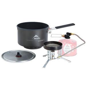 MSR WindBurner® Group Stove System