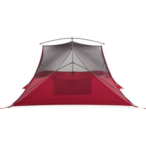 FreeLite™ 3 Ultralight Backpacking Tent - Side Profile