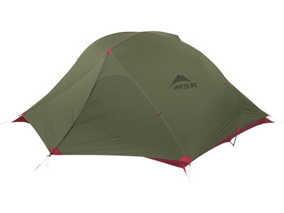 Carbon Reflex 3 Ultralight Tent Backpacking Tents Msr