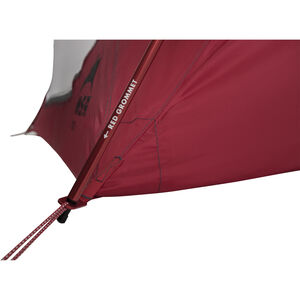 Elixir™ 3 Backpacking Tent - Stake Loop Detail
