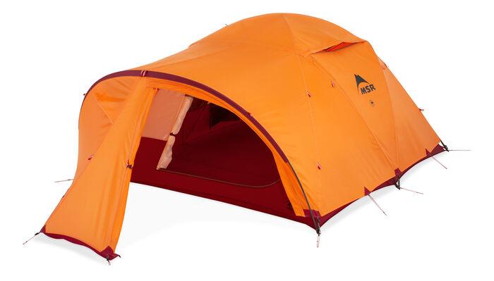 Tente de haute montagne 3-personnes Remote™ 3