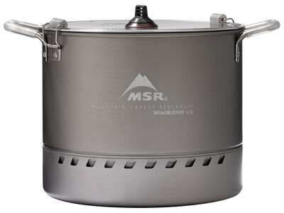 WindBurner® Stock Pot, , large