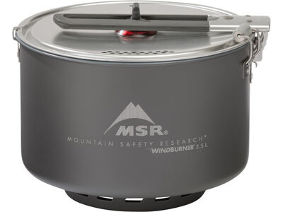 WindBurner® Sauce Pot, , large