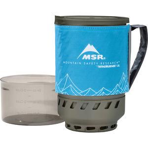 WindBurner® Duo Accessory Pot - 1.8L Bowl
