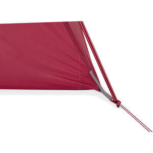 Zoic™ 4 Backpacking Tent - Stake Loop Detail