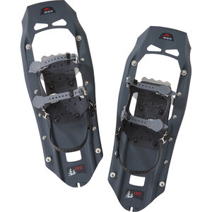 Evo™ Trail Snowshoes - Charcoal