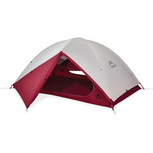 Zoic™ 2 Backpacking Tent - Fly Open