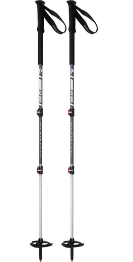 DynaLock™ Explore Backcountry Poles