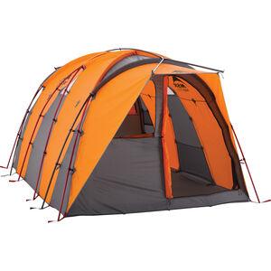 H.U.B.™ High-Altitude Utility Base Camp Tent - Door Open