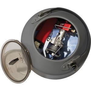 MSR Pika™ 1 L Teapot | Stow Detail