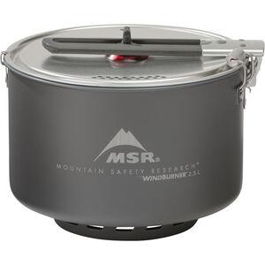 MSR WindBurner® Sauce Pot - Compact