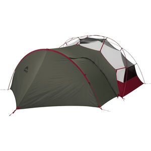 MSR Gear Shed for Elixir™ & Hubba™ Tent Series - Green