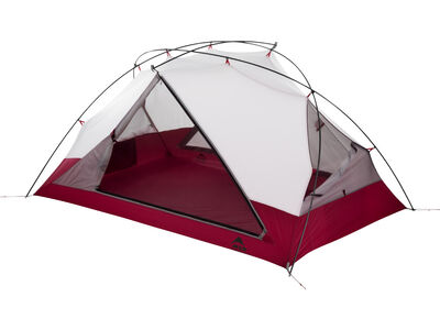 GuideLine Pro 2 - Tent Door Open