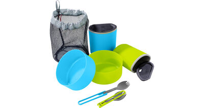 2 Person Mess Kit, , large