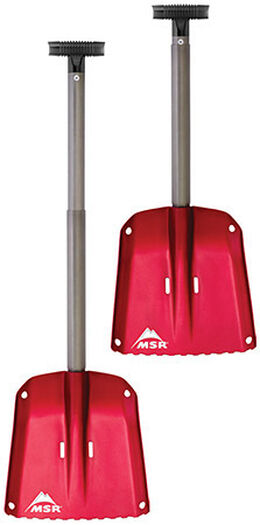Operator™ Backcountry & Basecamp Shovel