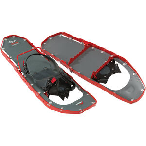 Lightning™ Explore Snowshoes - M's International Orange 25""