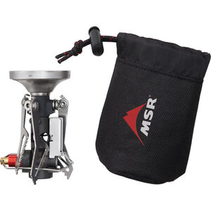 PocketRocket® Deluxe Stove - Carry Pouch