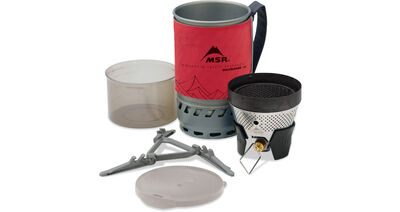 WindBurner® Personal Stove System, , large