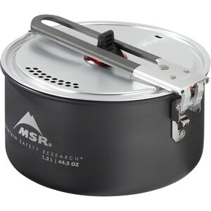 MSR Ceramic Solo Pot - Strainer Lid