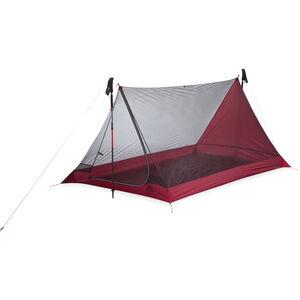 Thru-Hiker Mesh House 3 Trekking Pole Shelter