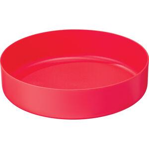 MSR DeepDish Plate | Small - Red