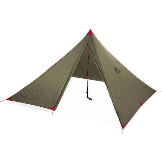 Front Range™ 4 Person Ultralight Tarp Shelter
