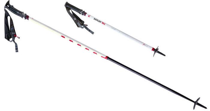 Deploy™ TR-2 Adjustable Winter Poles