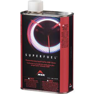 MSR SuperFuel™
