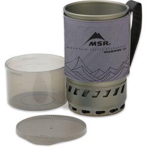 WindBurner® Personal Accessory Pot - 1L
