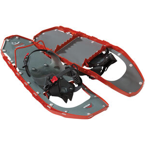 Lightning™ Explore Snowshoes - M's International Orange 22""