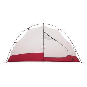 Access™ 2 Two-Person, Four-Season Ski Touring Tent - Body Profile