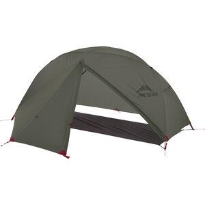 Elixir™ 1 Backpacking Tent - Green - Footprint