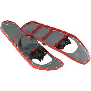 "Lightning™ Explore Snowshoes - M's International Orange 30"""