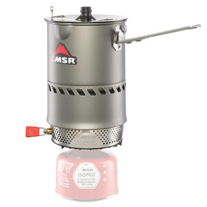 MSR Reactor® Stove System 1L (Canister Not Included)