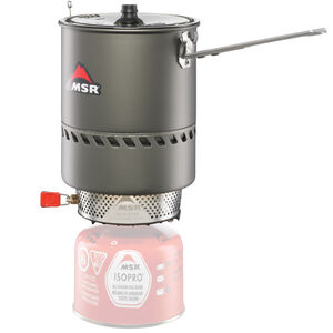 MSR Reactor® Stove System 1.7L (Canister Not Included)