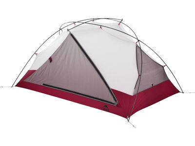 GuideLine Pro 2 -Tent Door Closed