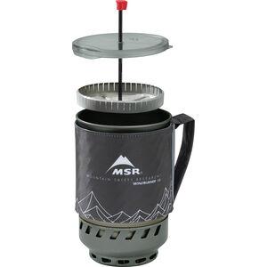 WindBurner® Coffee Press Kit - 1.8L (pot not included)